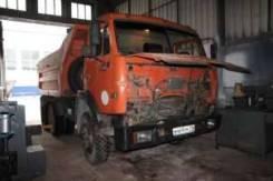 КамАЗ 5511, 2007
