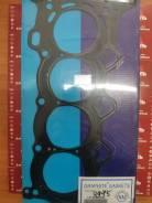Прокладка ГБЦ 1NZ металл Nippon Motors
