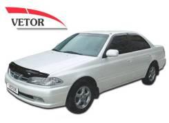 Дефлектор капота (мухобойка) Toyota Carina 210 1996-2001г