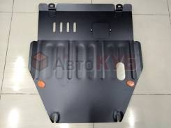 Защита картера и КПП Honda Mobilio Spike