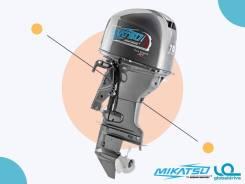 Лодочный мотор Mikatsu MF70 FES-T-EFI
