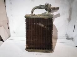 Радиатор отопителя медный 3-х рядный на классику и ниву
