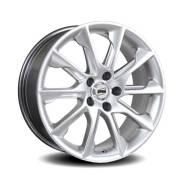 Автодиск R 18 Zoom Wheel ZW583 18*8J/5-114,3/67,1/+35 Hyper SIL
