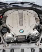 ДВС BMW X5 X6 5 7 N63B44A