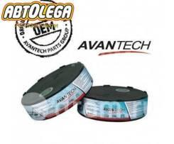 Диск тормозной зад. Avantech Toyota Camry V40(06-12), Camry V50(11-17)