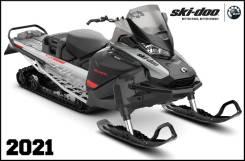 BRP Ski-Doo Skandic Sport 600 EFI ES 2021, 2020