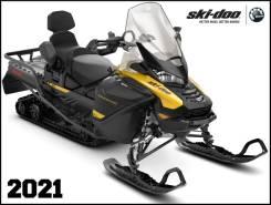 BRP Ski-Doo Expedition LE 900 ACE (650W) ES 2021, 2020