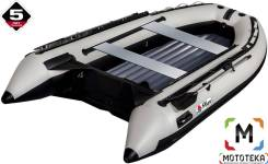 Лодка Smarine AIR MAX-380 ! Кредит ! Рассрочка ! Скидки ! Подарки !