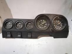 Панель приборов ВАЗ 2103 ВАЗ 2106 черная рамка