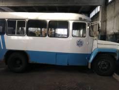 КАвЗ 3976, 1998
