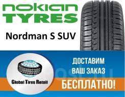 Nokian Nordman S SUV, 235/60R18 103H