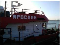 """Водолазный бот -15 """"Ярослав"""""""