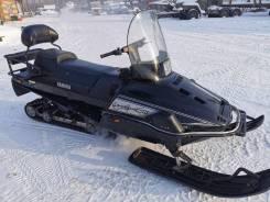 Yamaha Viking 540 III, 2009