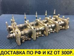 Распредвалы (комплект с постелью контрактные) Honda K20A/K24# 2 кулака
