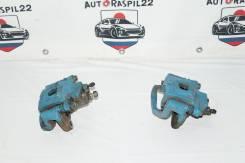 Суппорт задний (лево, право) (шт) Toyota Harrier 2003 MCU36 1MZ-FE