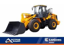 Liugong CLG 862H, 2020