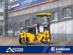 LiuGong CLG6032E, 2020