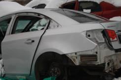 Chevrolet Cruze крыло заднее левое