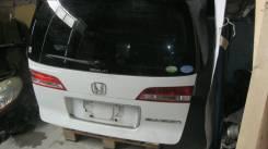 Дверь багажника Honda Elysion RR1, RR2, RR3, 68100-SJK-J30ZZ