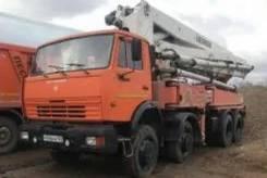 КамАЗ 65201, 2013