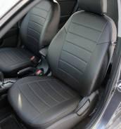 Чехлы на сиденья Hyundai Solaris