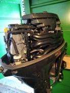 Лодочный мотор Suzuki DF 30 AT