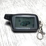 Брелок Tomahawk X3 / X5