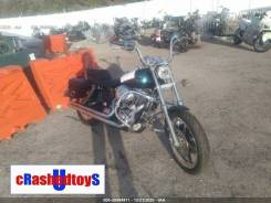 Harley-Davidson Dyna Low Rider FXDL 28940, 2000