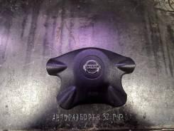 Подушка безопасности (Airbag), задняя