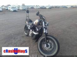 Harley-Davidson Sportster Forty-Eight XL1200X 06732, 2014