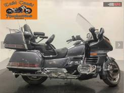 Honda Gold Wing 04580, 1991