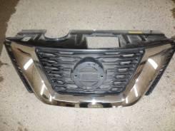 Решетка радиатора Nissan X-Trail 2017- [623106FV0A] T32