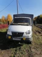 ГАЗ 33021, 2005