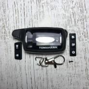 Корпус брелока Tomahawk TW9010