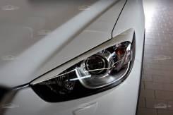 Реснички Mazda CX-5 var №2