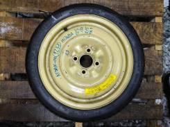 1237 запасное колесо OEM Nissan note, e-power - ok