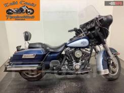 Harley-Davidson Electra Glide Classic FLHTC 30653, 2001