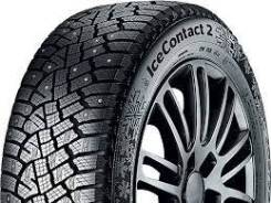 Continental IceContact 2 SUV, FR 275/50 R21 113T XL