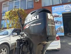 Лодочный мотор Suzuki DF 60