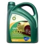 Моторное масло BP Visco 3000 10W-40 SM/CF полусинтетическое 4 л.