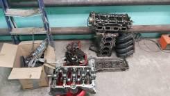 Двигатель 1zz-fe в разбор