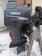 Продам мотор Yamaha 40