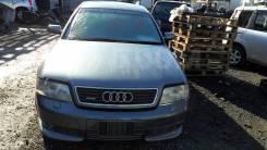 Лонжерон передний левый (четверть) Audi A6 C5