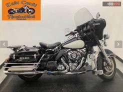 Harley-Davidson Electra Glide FLH 92804, 2008