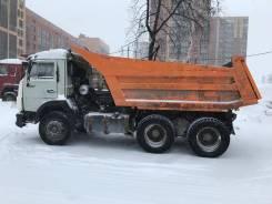 КамАЗ 55111, 2002