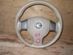 Руль Nissan Tiida C11
