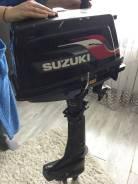 Лодочный мотор Suzuki DT-8