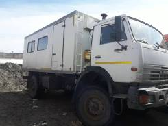 КамАЗ 4326, 2012
