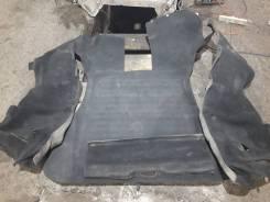 Обшивка багажника Lada Priora