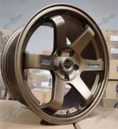 Новые диски Rota TE37 R17 8J ET30 5*114.3